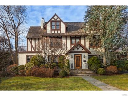 17 Sussex Avenue Bronxville, NY MLS# 4605354