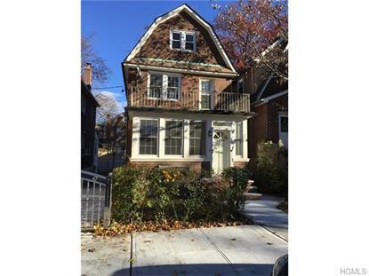 6136 Tyndall Avenue Bronx, NY MLS# 4607743