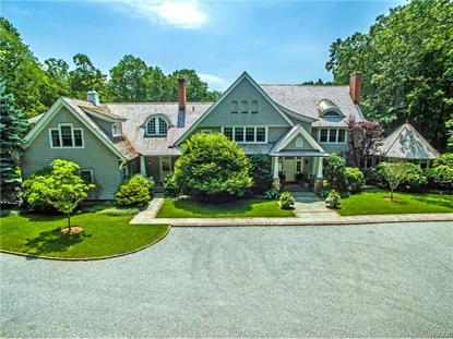284 Stone Hill Road Pound Ridge, NY MLS# 4609715