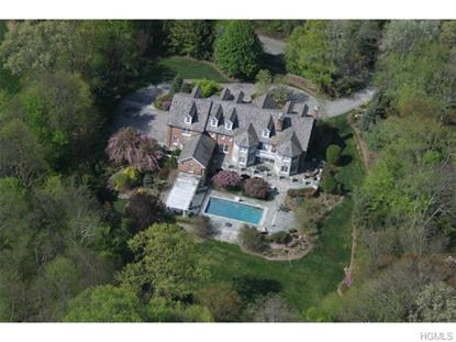 16 Miller Road Pound Ridge, NY MLS# 4609891
