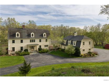 94 High Ridge Road Pound Ridge, NY MLS# 4610200