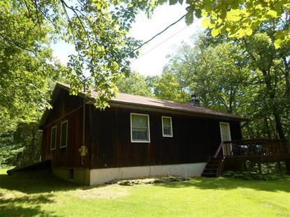 92 Split Rock Road Barryville, NY MLS# 4610407