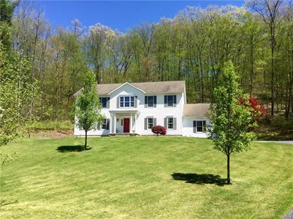 55 Connelly Drive Staatsburg, NY MLS# 4611184