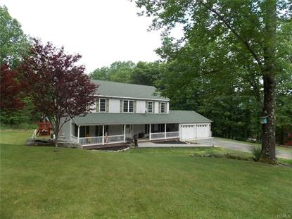 52 Hastings Drive Grahamsville, NY MLS# 4612778