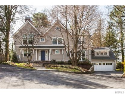 1 Colonial Lane Larchmont, NY MLS# 4612798