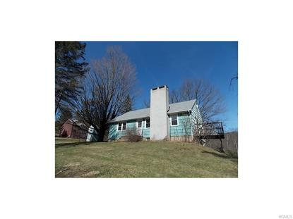 262 Denman Mountain Road Grahamsville, NY MLS# 4613834