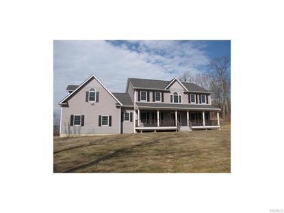 294 Shawanga Lodge Road Bloomingburg, NY MLS# 4615301