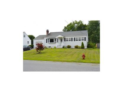 7 Alfred Drive Poughkeepsie, NY MLS# 4616640