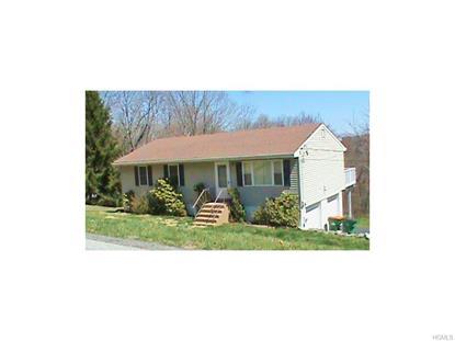 41 Sunny Knolls Drive Poughkeepsie, NY MLS# 4617512
