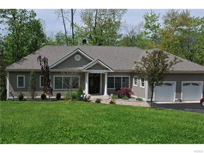 21 Old Quaker Hill Road Monroe, NY MLS# 4617812