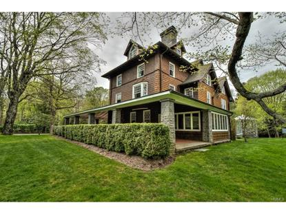 127 South Bedford Road Pound Ridge, NY MLS# 4619033