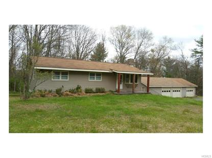 282 Van Tuyl Road Barryville, NY MLS# 4619981