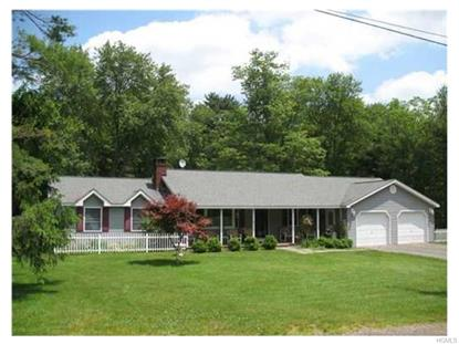 6 Harder Road Barryville, NY MLS# 4623027