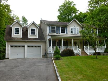 341 Cary Road Fishkill, NY MLS# 4623491