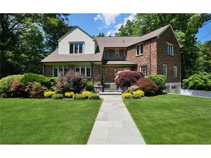 2 Robinhood Road White Plains, NY MLS# 4625920