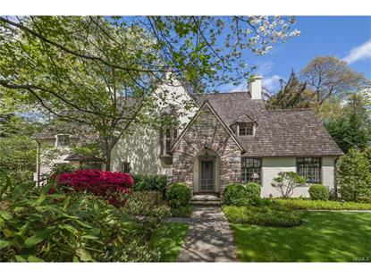 4 High Road Bronxville, NY MLS# 4627366