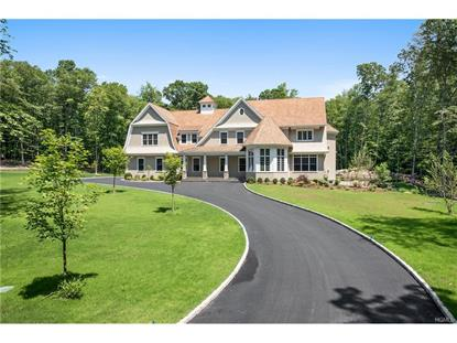 19 Sarles Road Pound Ridge, NY MLS# 4630626