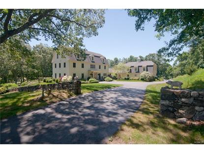 94 High Ridge Road Pound Ridge, NY MLS# 4630670