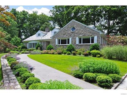 7 Corwood Road Bronxville, NY MLS# 4631933