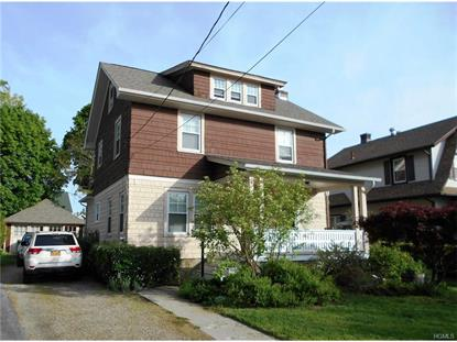 17 Woodlawn Avenue Middletown, NY 10940 MLS# 4632628