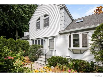 7 Brook Hills Circle White Plains, NY MLS# 4633820