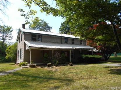 8129 State Route 55  Grahamsville, NY MLS# 4634704