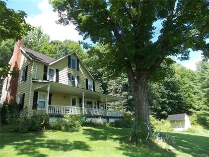 166 Moore Hill Road Grahamsville, NY MLS# 4635497
