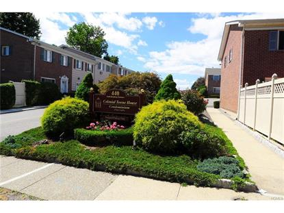 440 North Broadway  Yonkers, NY MLS# 4637871