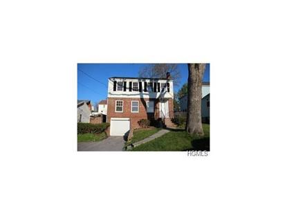 71 Commonwealth Avenue Middletown, NY 10940 MLS# 4638276