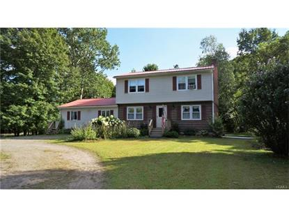 8168 State Route 55  Grahamsville, NY MLS# 4638297