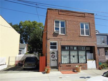 246 City Island Avenue Bronx, NY MLS# 4640792
