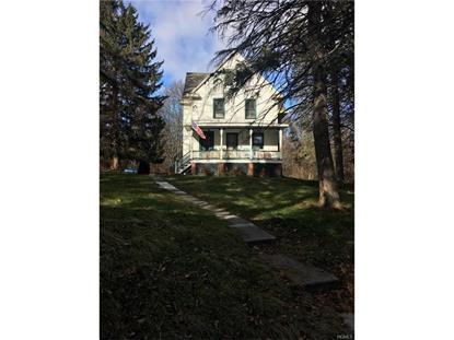 34 Webb Road Middletown, NY 10940 MLS# 4651062
