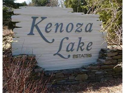 Lot 16 KENOZA CREEK  Kenoza Lake, NY MLS# 507271