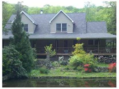 68 BUTTERMILK FALLS Road, Warwick, NY