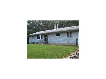 366 Upper Pine Kill Road Westbrookville, NY MLS# 552872
