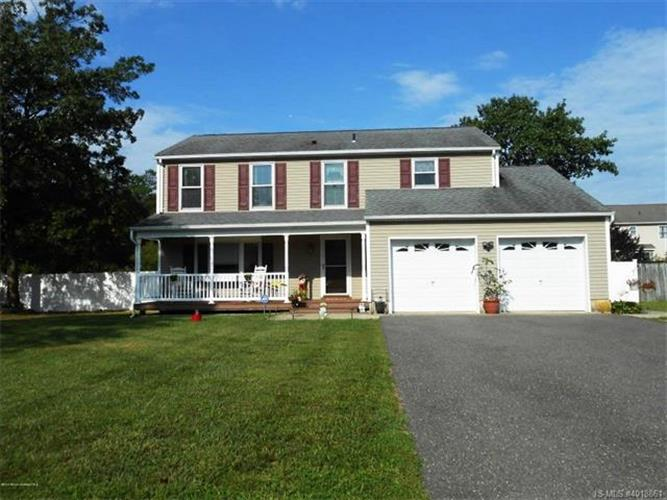 244 Bunnell, Berkeley Township, NJ 08721