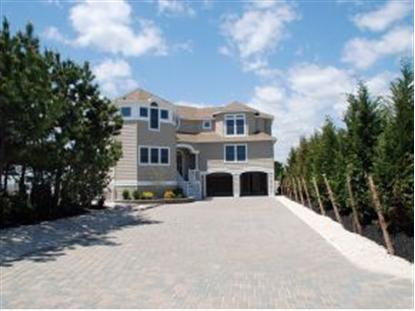 6 West Salem Drive  Harvey Cedars, NJ MLS# 3068843