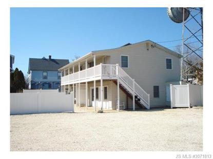 216 Amber St  Beach Haven, NJ MLS# 3071813