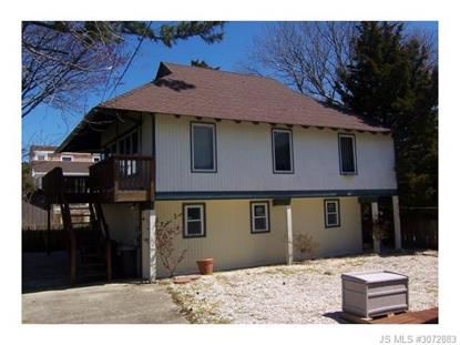 219 Norwood Avenue, Unit B  Beach Haven, NJ MLS# 3072883
