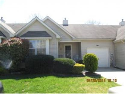 45 Pebble Beach Ln  LITTLE EGG HARBOR, NJ MLS# 3073339
