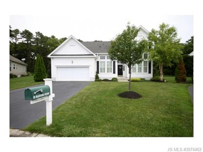 39 Masters Ct  LITTLE EGG HARBOR, NJ MLS# 3074462