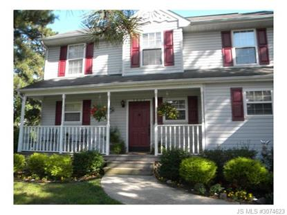 1501 Mizzen Ave  Beachwood, NJ MLS# 3074623