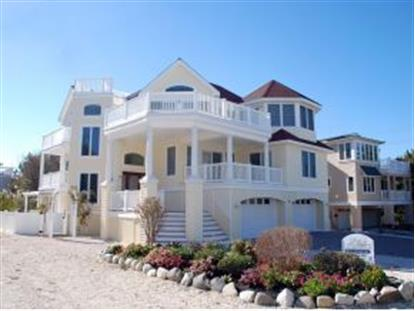 4 E Passaic Ave  Harvey Cedars, NJ MLS# 3074679