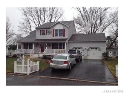 316 Woodmere Ave  Neptune, NJ MLS# 3078286