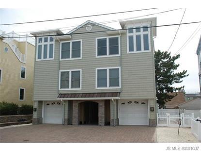 118 E Seabreeze  Long Beach Township, NJ MLS# 4001007