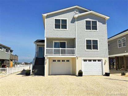 409 Kingfisher  Tuckerton, NJ MLS# 4005602