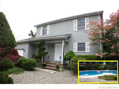 128 Capstan  Beachwood, NJ MLS# 4011017