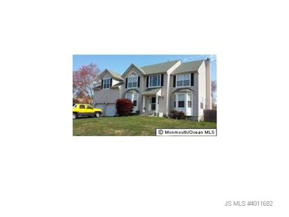 61 Hillside  Manchester, NJ MLS# 4011682