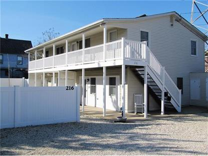 216 Amber  Beach Haven, NJ MLS# 4011875