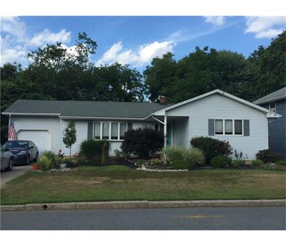 163 Bertram Ave, South Amboy, NJ 08879